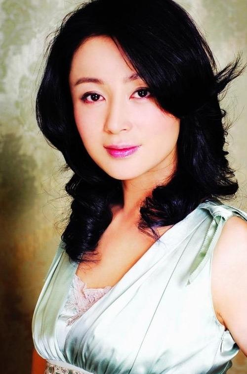 Chen Hong - Beauty