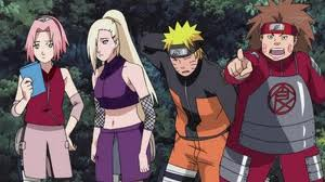 Equipo Sakura