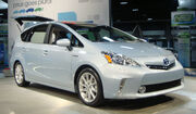 Prius V WAS 2011 994