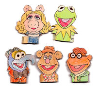 Muppets-Kinder-Danone-Fingerpuppen-(1989)