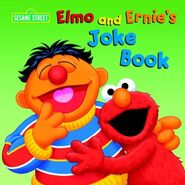 Elmo and Ernie&#39;s Joke Book