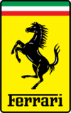 Ferrari-Logo