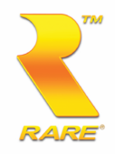 Rare Logo (2003)
