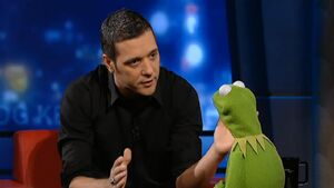 Strombo Kermit 1