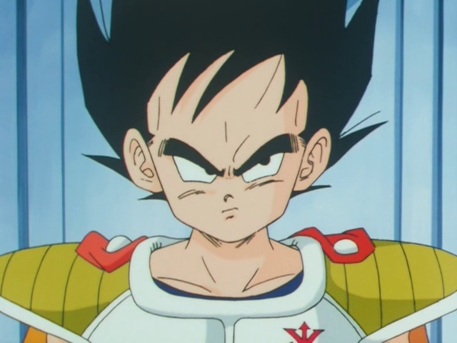 Vegeta | Dragonball Zeron Wiki | FANDOM powered by Wikia