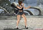 Anna Williams - Triangle Outfit - Tekken 5 - 6