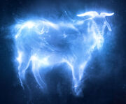 Goat Patronus