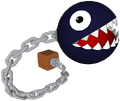 Chain Chomp Model