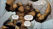 Clayface 002