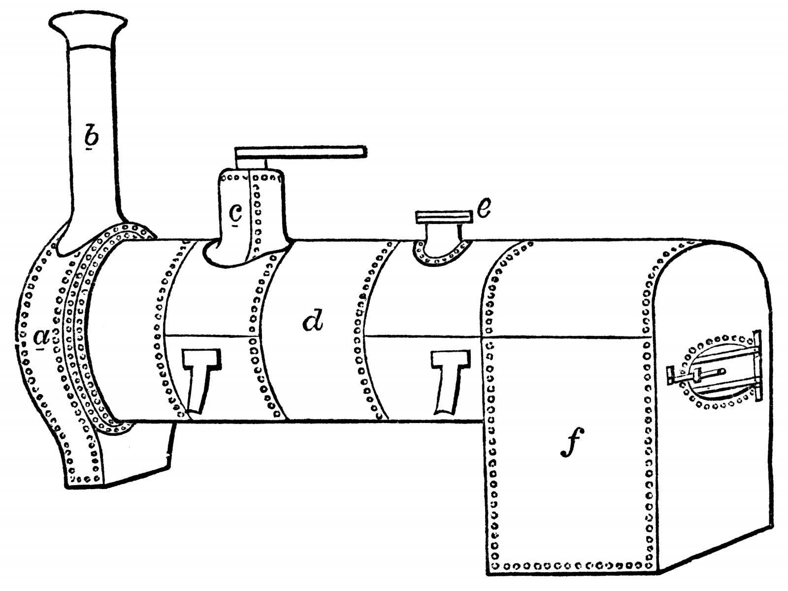 list of boiler types  by manufacturer