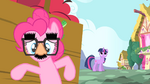 Pinkie Pie's 1st Disguise S1E25