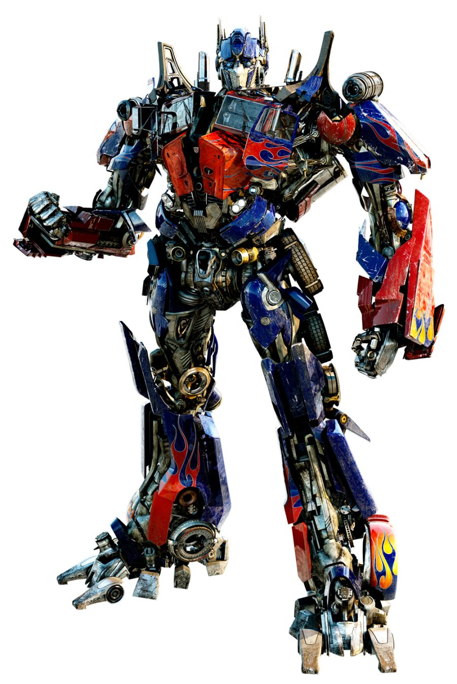 Optimus Prime (Movie) - Teletraan I: the Transformers Wiki ... Transformers