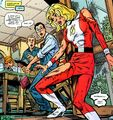 Saturn Girl Generations 001