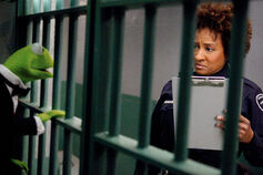 The Muppets2011 Wanda Sykes
