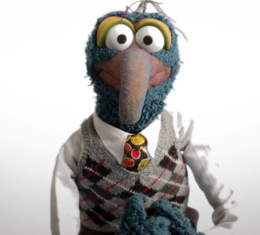 gonzo muppet pictures