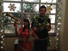 FinchelChristmas
