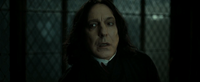 Snape&#39;sthroat