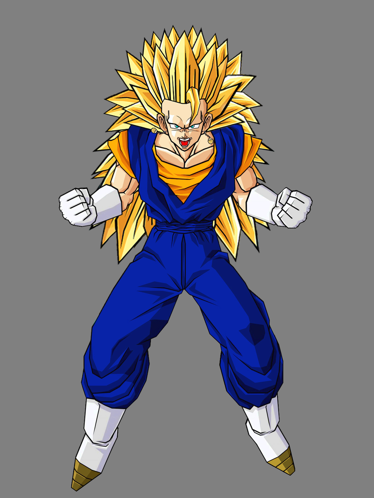 user blogbardockgokussj3 vegito dragon ball wiki
