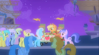 Applejack Fantasy S1E26