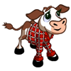 Flannel Calf-icon