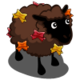 Shaggy Fall Sheep-icon