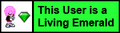 Userbox- Living Emerald.png