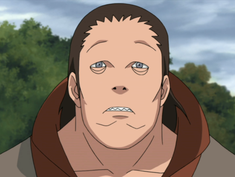 Gozu - Narutopedia, the Naruto Encyclopedia Wiki