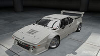 Shift 2 unleashed bmw m1 procar