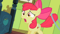 "Apple Bloom ""Help meee...!"" S2E6.png"