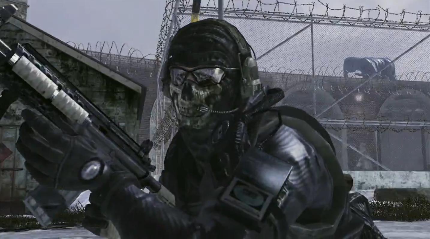 Archivo:Call-of-Duty-6-Modern-Warfare-2-Ghost.jpg - Call of Duty Wiki