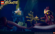 Atlantis wallpaper35
