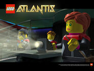 Atlantis wallpaper40