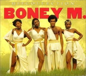 Boney m2