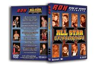 ROH All Star Extravaganza III