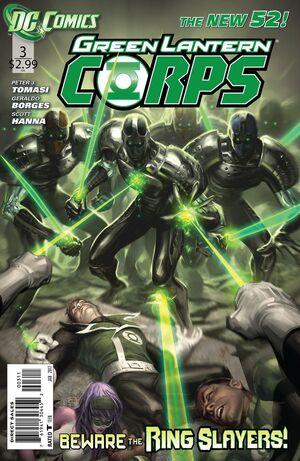300px-Green_Lantern_Corps_Vol_3_3.jpg