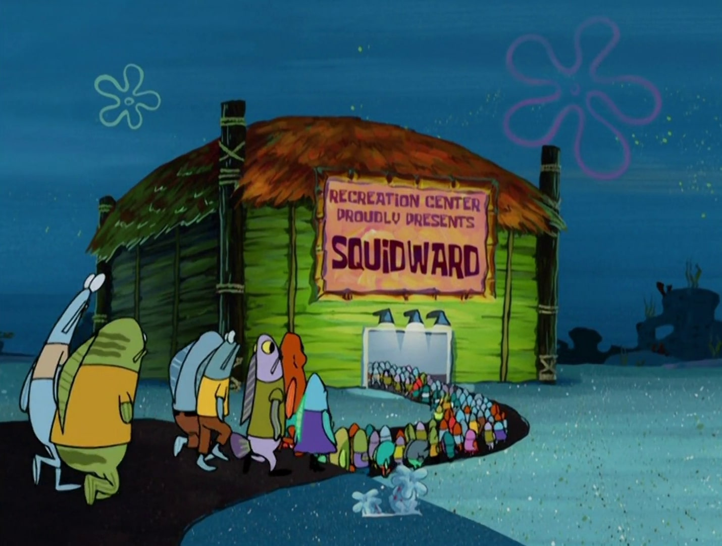 bikini bottom buildings - photo #27