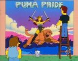 Puma pride