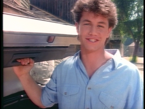 Kirk Cameron The Secrets of the Back to the Future Trilogy