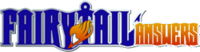 Fairy Tail Answers Logo