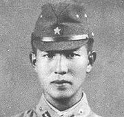 Hiroo Onoda