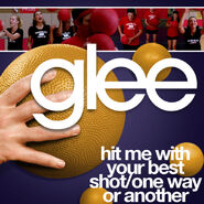 Glee - one way