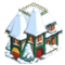 Reindeer Stable-icon