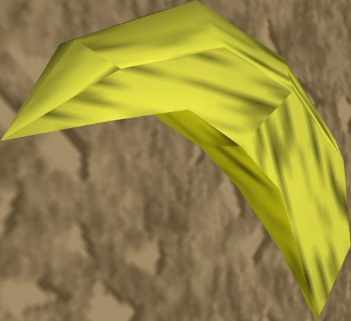 Banana the runescape wiki for Portent runescape