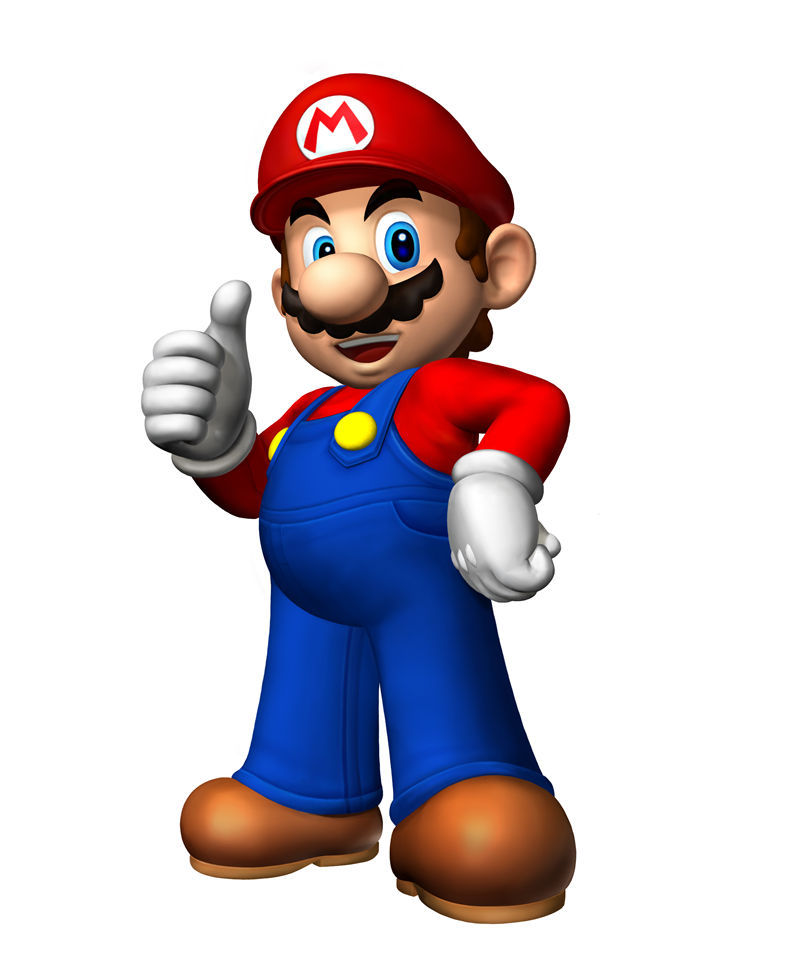 telecharger mario bros gratuit