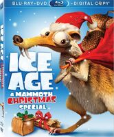 IceAgeChristmasBluray