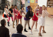 I Kissed a Girl (New Directions Girls)