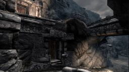 Skyrim markarth abandoned house