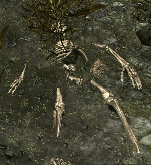 The Straw that Broke - The Elder Scrolls Wiki