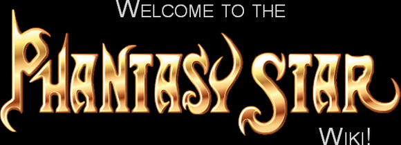 Welcome to the Phantasy Star Wiki!
