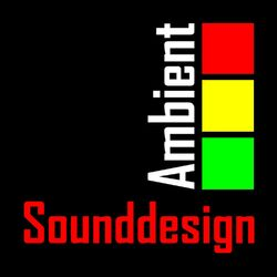 Ambient Sounddesign Logo Master color 1000x1000